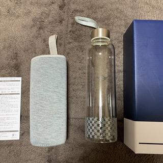 【ネット決済・配送可】【非売品】新品未使用 MINIガラスボトル