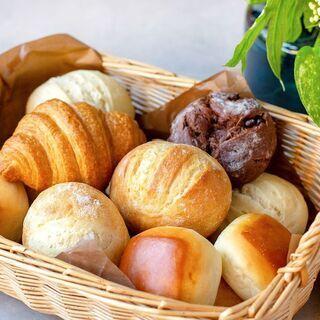 美味しい手ごねパン教室(水曜クラス/土曜クラス)大人気のd…
