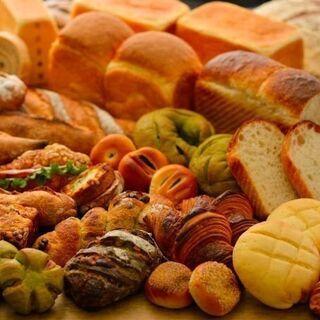 パン教室(金曜クラス)菓子パンから、ヘルシーな食事パンまで…