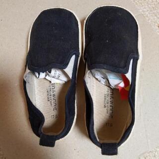 17センチ上靴で使用★とても使用感あります。