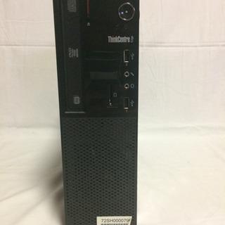 レノボ デスクトップPC 4画面出力 キーボード マウス付き