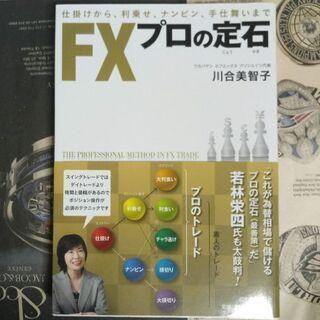 Fx 河合美智子