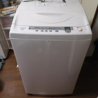 【ネット決済】使用済み洗濯機