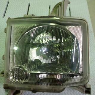 L575S ムーヴ コンテ 左ヘッドライトユニットの画像