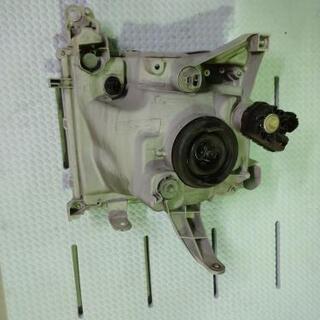 L575S ムーヴ コンテ 左ヘッドライトユニット - 福山市