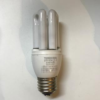 電球 E26 TOSHIBA