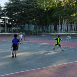 【豊平区】ソフトテニスで運動能力アップしませんか?