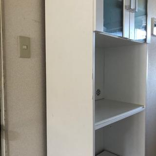 食器棚 ホワイト − 愛知県