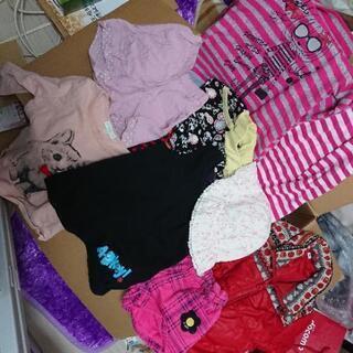 【ネット決済】女の子服ブランド