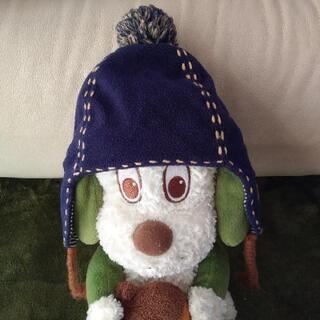 子供用ミキハウス帽子