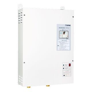 イトミック iTomic EI-40N5(1)  電気瞬間湯沸器...