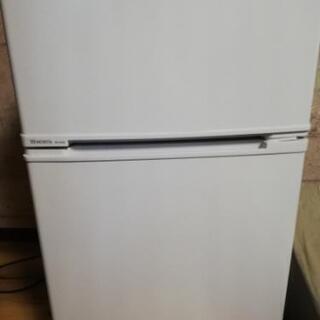 冷蔵庫 無料 引き取りのみ