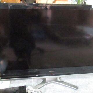 SHARP 液晶カラーテレビ LC-46XJ1 46V