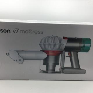 si0561 新品未開封 Dyson V7 Mattres…