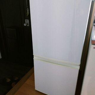 【0円】冷蔵庫お譲りします