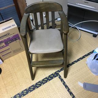 子供用椅子 幼稚園児ぐらいまで用