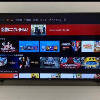 LG 液晶テレビ LG 49UM7100PJA