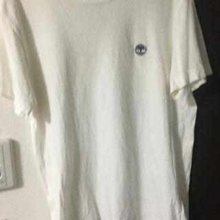 ティンバーランド tシャツ※他のも購入された方にはお安く致します。