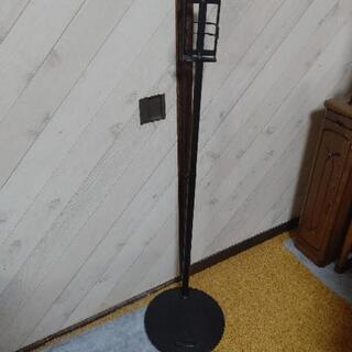 ハンディ掃除機用スタンドの画像