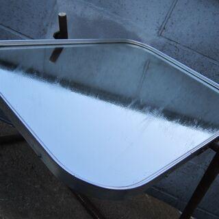 鏡 61.5×46センチ