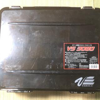 メイホウ(MEIHO)明邦 VS-3080 タックルボック…