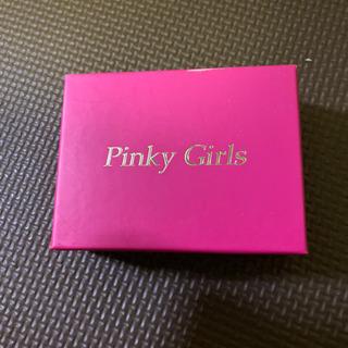 PinkyGirls ブレスレット&ピアス