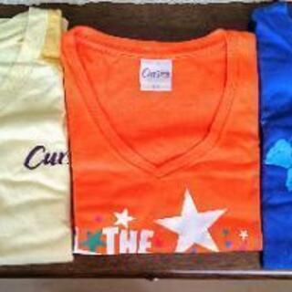 カーブス Tシャツ セット S 6枚