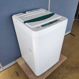 ヤマダ電機 YWM-T45A1 全自動洗濯機『美品中古』2…