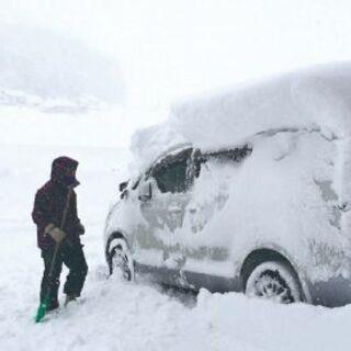 冬到来!雪下ろし、除雪作業はハイハイネットにお任せください!