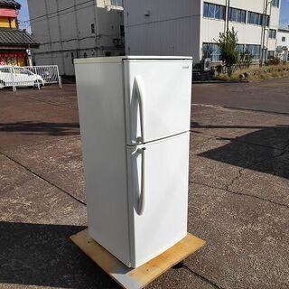 ヤマダ電機 YRZ-F19B1 2ドア冷蔵庫『良品中古』2015...