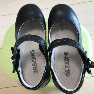 女の子 18cm靴