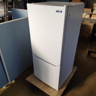 ヤマダ電機 YRZ-C12G2 2ドア冷蔵庫『美品中古』2…