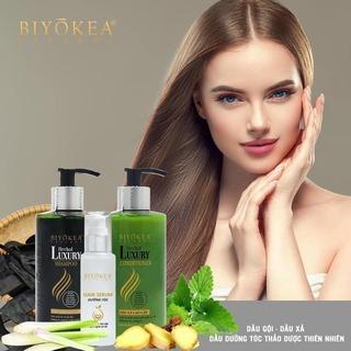 BIYOKEA ブレンド6精油 ベトナム製 【正規輸入品】 エッ...