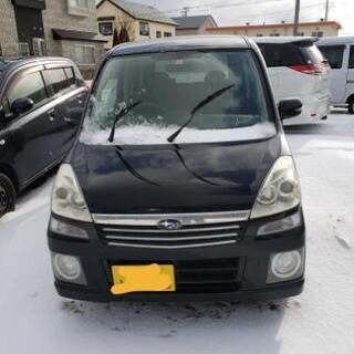 車検令和4年12月15日ステラカスタム、新品国産冬タイヤ、すぐ乗...