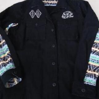 XLARGEジャケット