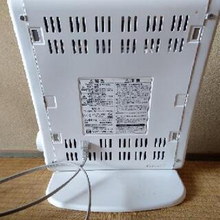 [配達無料][即日配達も可能?]電気ストーブ YUASA  YSH-D600R(SW)2014年製 - 名古屋市
