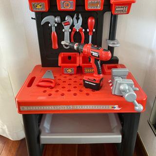 子供DIY工具セット