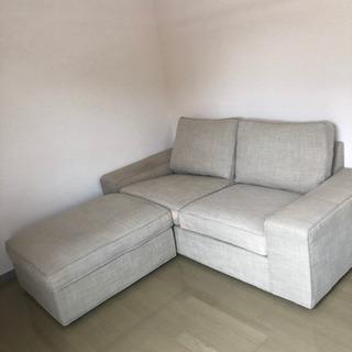 IKEA ソファ 決まりました!