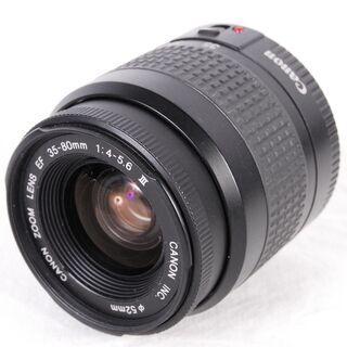 4173 Canon キャノン EF 35-80mm F1…