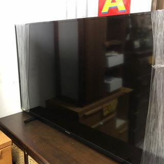 🔴値下げしました🔴液晶カラーテレビ2020年式『50㌅』