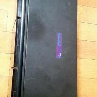 中古CDラック24個収納可ブラックカラー - 売ります・あげます
