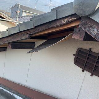 !見積もり無料! 屋根の葺き替え・屋根の軒天(軒下・ 軒裏…