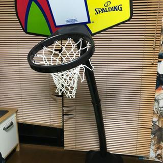 バスケットリング ジャンクの画像