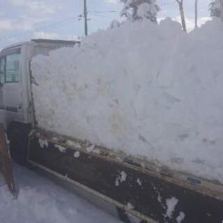 除雪・排雪作業いたします。 - 東村山郡