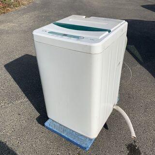 (A2396) ヤマダ HERB Relax 全自動洗濯機 4....