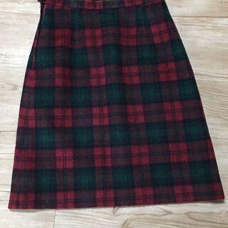 【未使用】EAST BOY スカート