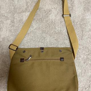 ①新品 バック 鞄 ショルダーバッグ キャンパスバッグ