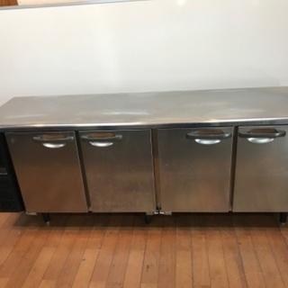 ホシザキ 大型 コールドテーブル テーブル形 台下冷蔵庫 502...