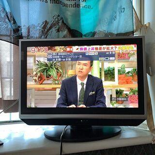 テレビ SANYO液晶テレビ  26インチ 売ります