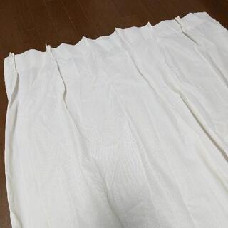 【取引中】レースカーテン 100×198サイズ